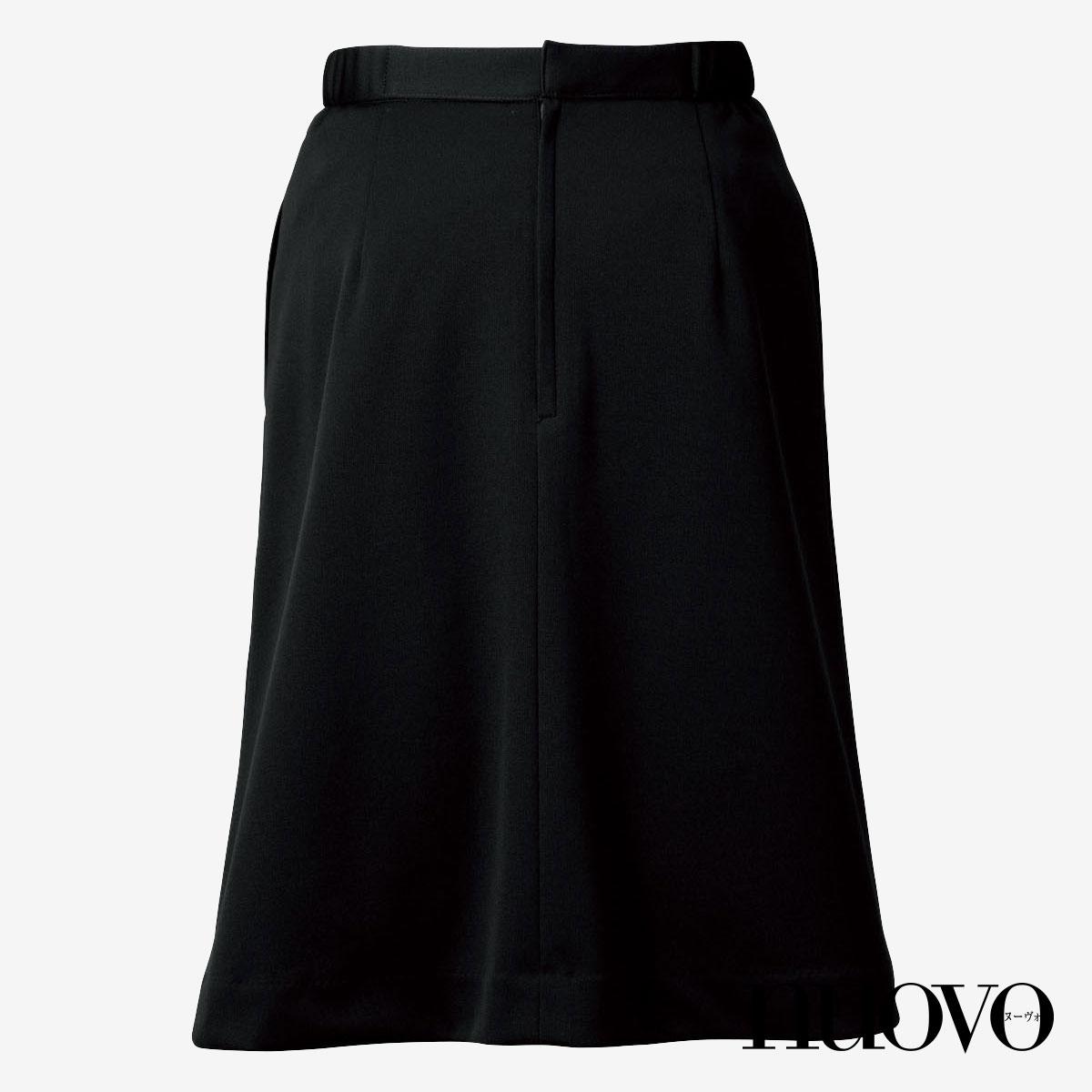 FS45971 脇ゴムAラインスカート