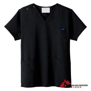 7013SC スクラブ(国境なき医師団)