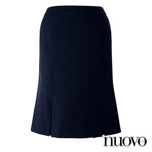 FS4569 マーメイドプリーツスカート
