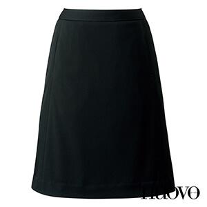 FS45865 切替Aラインスカート
