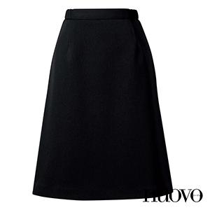FS46001 脇ゴムAラインスカート(58㎝丈)