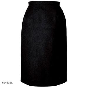 FS462EL セミタイトスカート