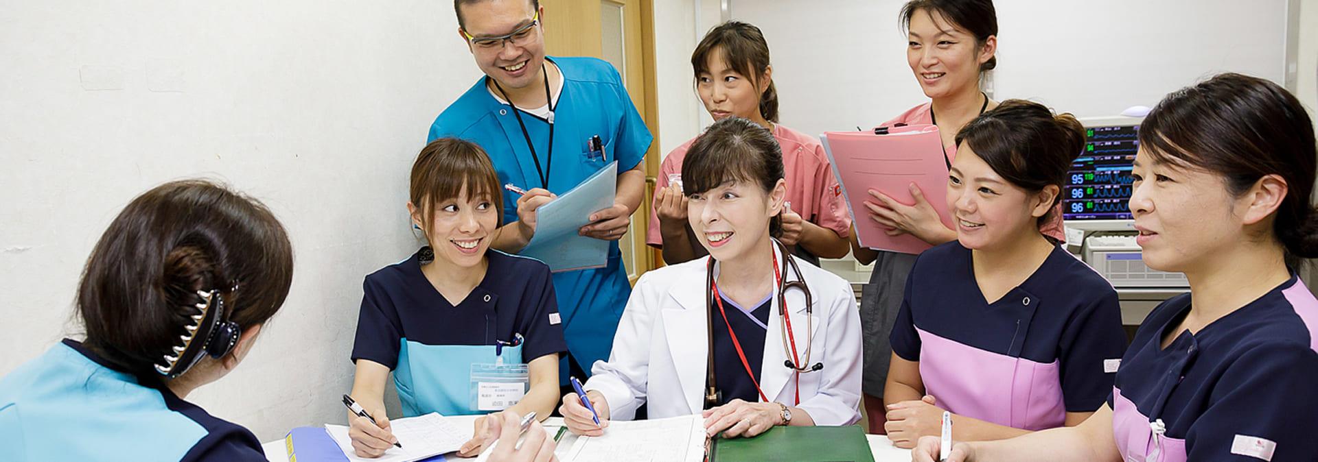 病院 東武 練馬 中央