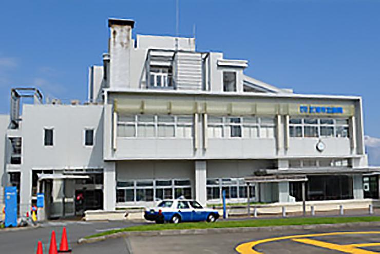 三浦市立病院