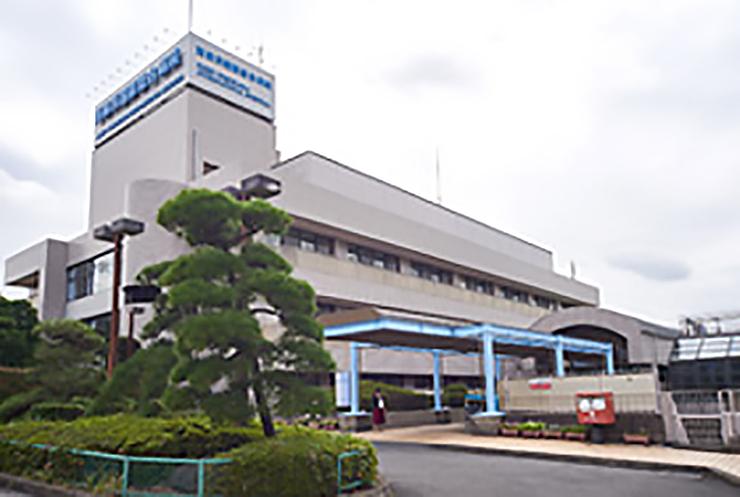 医療法人横浜博萌会西横浜国際総合病院