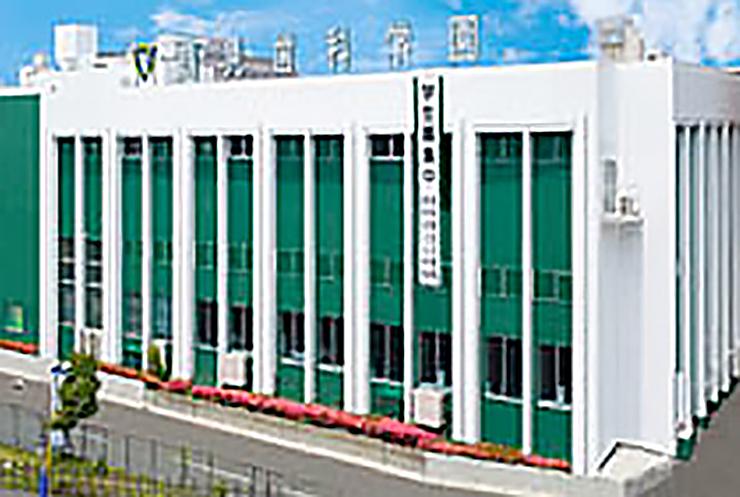 横浜歯科技術専門学校