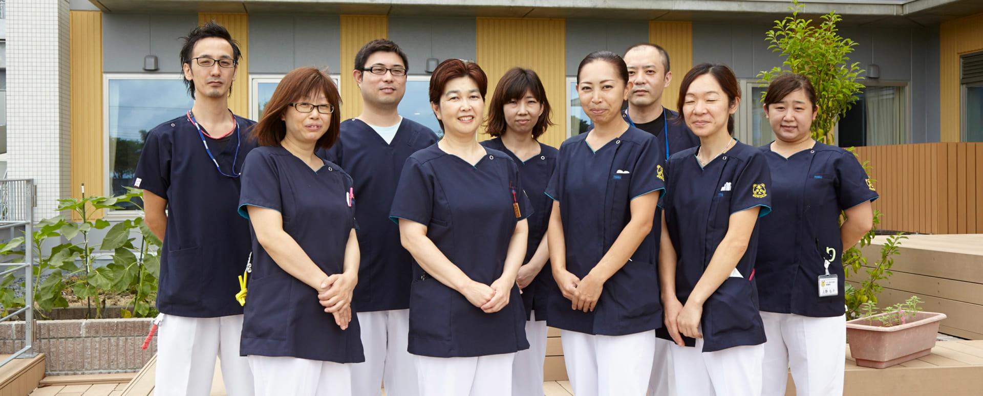 虎ノ門 病院 看護 師