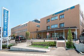 茨城西南医療センター