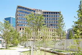 社会福祉法人恩賜財団母子愛育会 総合母子保健センター愛育病院
