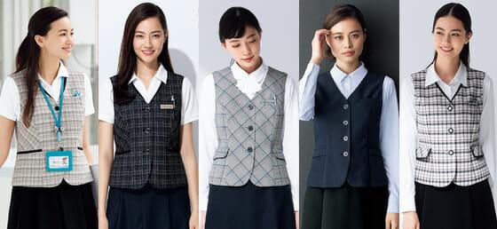 2020年春のおすすめ事務服ベスト【5選】